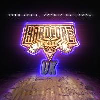 Hardcore Fighters UK - Event 1