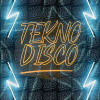 Tekno Disco & Friends