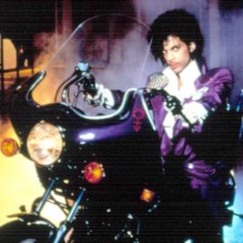 Purple Rain Cabaret