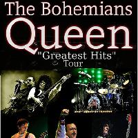 The Bohemians Queen