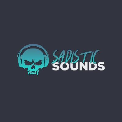 Sadistic Sounds Pt 3 - Nicky Blackmarket/Cheshire Cat/Lavery +