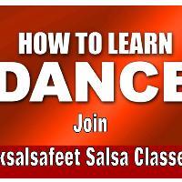 Beginners Salsa Classes Sutton Coldfield