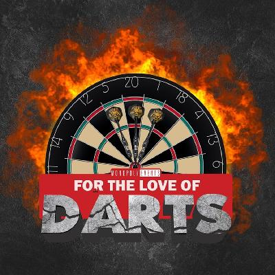 For the Love of Darts Manchester Masters MVG Vs Phil Taylor