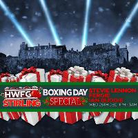 HWFG - Boxing Day Special