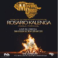 Moving Deep presents - Rosario Kalenga (Angola / Portugal)