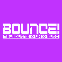 BOUNCE!: Irvine with Kenny Hayes