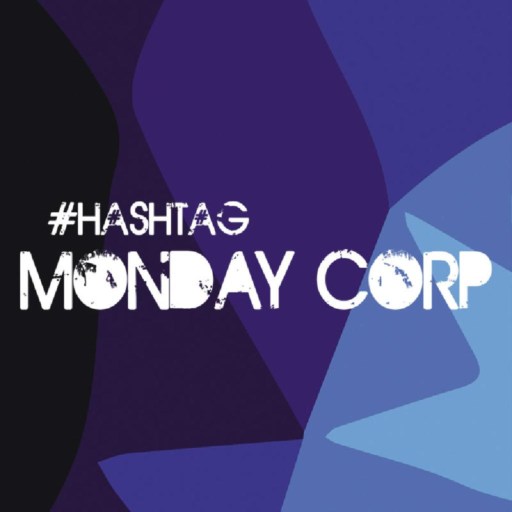 hashtag monday corp halloween special