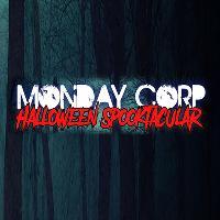 monday corp halloween spooktacular