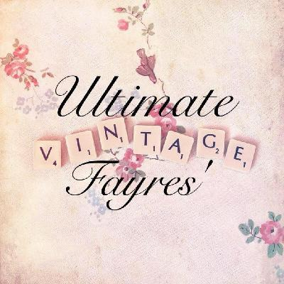 Vintage, Retro & Craft Fayre - live music, afternoon tea, old time dancing, 20+ stalls, free entry, everyone welcome