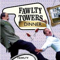 Fawlty Towers Dinner