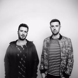 Gorgon City plus support- Manchester