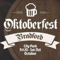 Oktoberfest Bradford