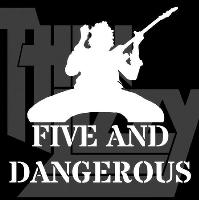 Five and Dangerous - Thin Lizzy Tribute