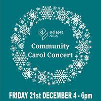 Community Carol Concert