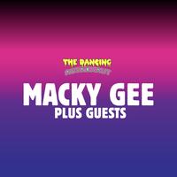 Halloween Warehouse Norwich   Feat. Macky Gee & Friends