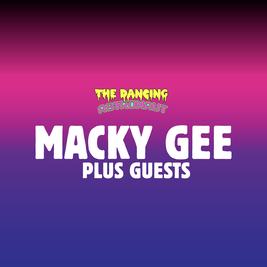 Halloween Warehouse Norwich | Feat. Macky Gee & Friends