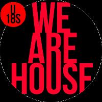 WE ARE HOUSE U18's Burnley - Halloween Foam Party!