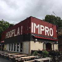 HOOPLA: Grand Theft Impro, Do Not Adjust your Stage & more