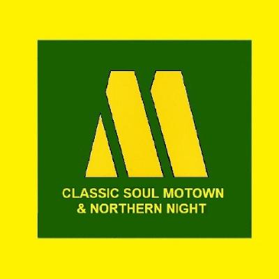 Classic Soul Motown and Northern