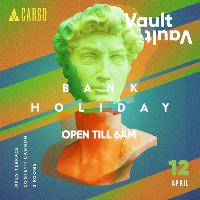 easter sunday special: vault