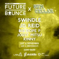 Future Bounce x Sum Cellar