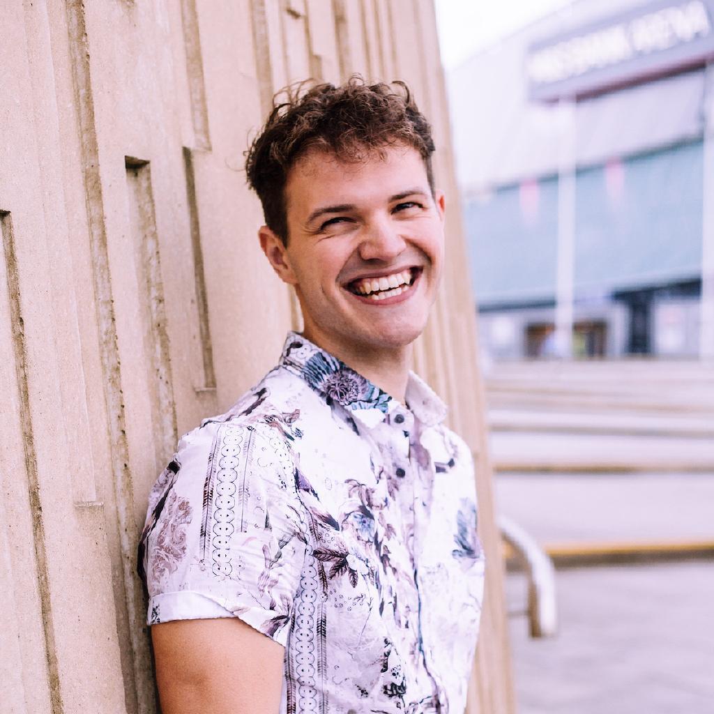 Jake Warner Tickets | Aatma Manchester | Sun 1st September
