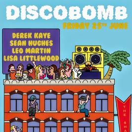 DiscoBomb