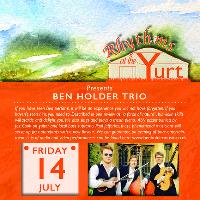 Ben Holder Trio