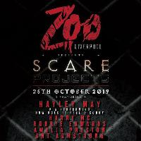 Zoo presents  scare project