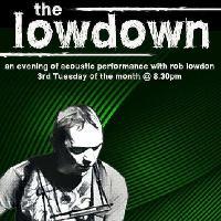 The Lowdown acoustic session