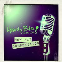 Hilarity Bites New Act Competition 2019 - Heat Three