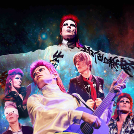 Absolute Bowie - The Legacy Tour - 22nd October 2021