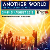 Another World Festival Of Digital Arts 2018