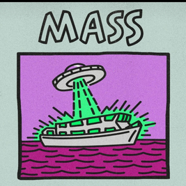 Mass Club - Boat Party
