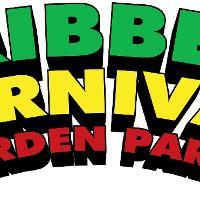 Caribbean Carnival Garden Party