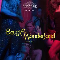 Boogie in Wonderland with Jellybean Benitez