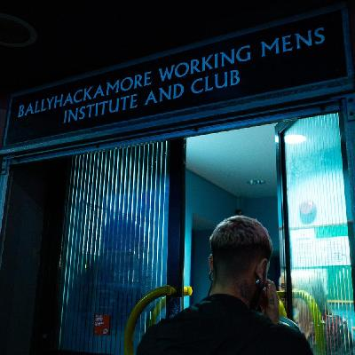 Ballyhackamore Social #005