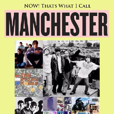 NOW! That's what i call manchester