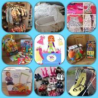 mum2mum KINVER baby and kids nearly new sale