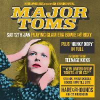 Major Toms