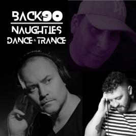 Back 2 90's & Naughties - Dance & Trance