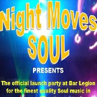 Night Moves Soul