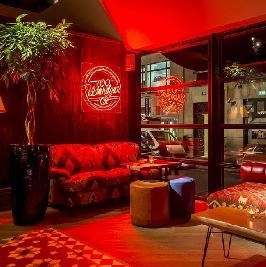Speed Dating London @ 100 Wardour St (ages 24-36)