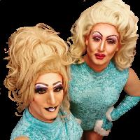 Comedy Drag Sensation Christmas Show