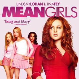 MEAN GIRLS @ Daisy Dukes Drive In Cinema