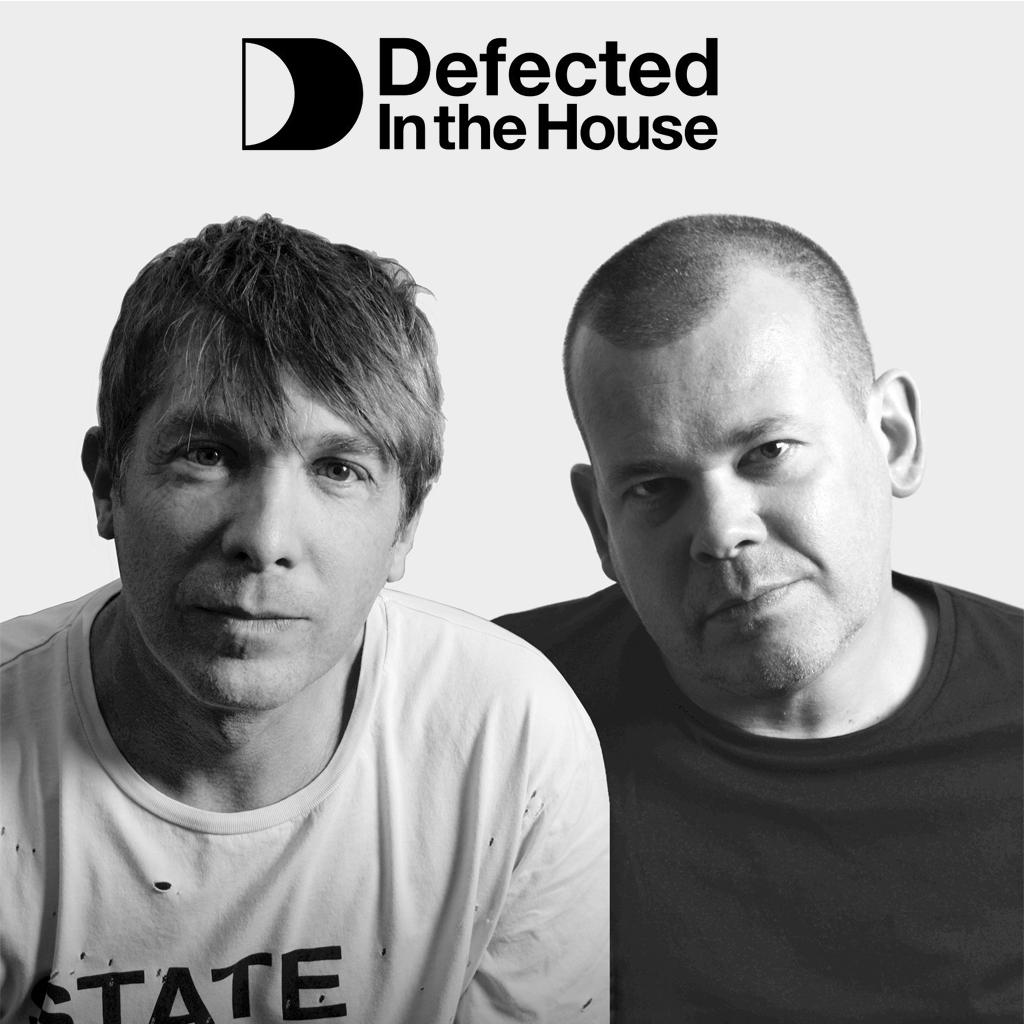 Enter the dragon house classics with full intention for House classics 2016