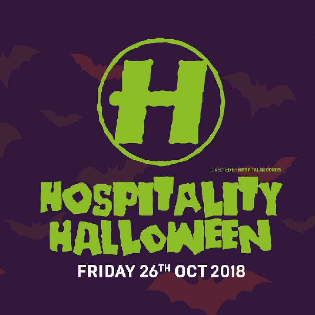 in:motion: hospitality halloween tickets | motion bristol | fri 26th