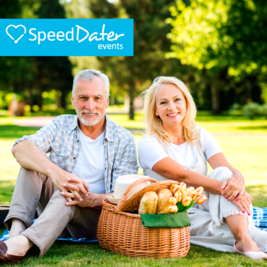 London Picnic speed dating | ages 36-55