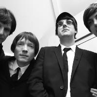 The Born Again Beatles + Supoort