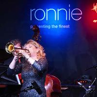 Sue Richardson with The Matt Carter Trio